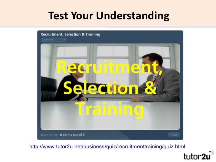 """hrm recruitment and selection report An internship report on recruitment and  it is my pleasure to submit my internship report on """"recruitment and selection  human resource management is."""