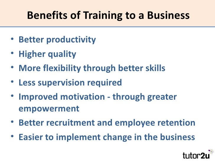 hrm and training Project source -   of training and developmentin simple terms, training and development refers to the imparting of.