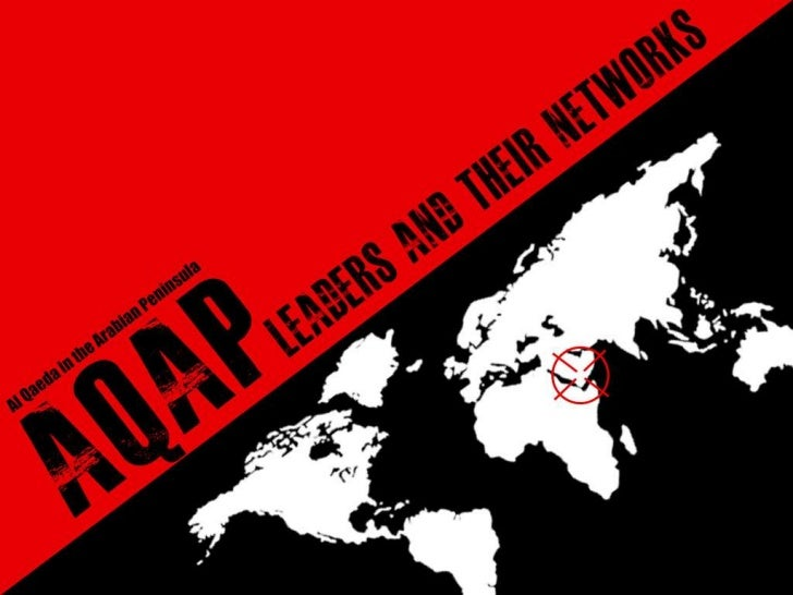 AQAP leaders and their networks