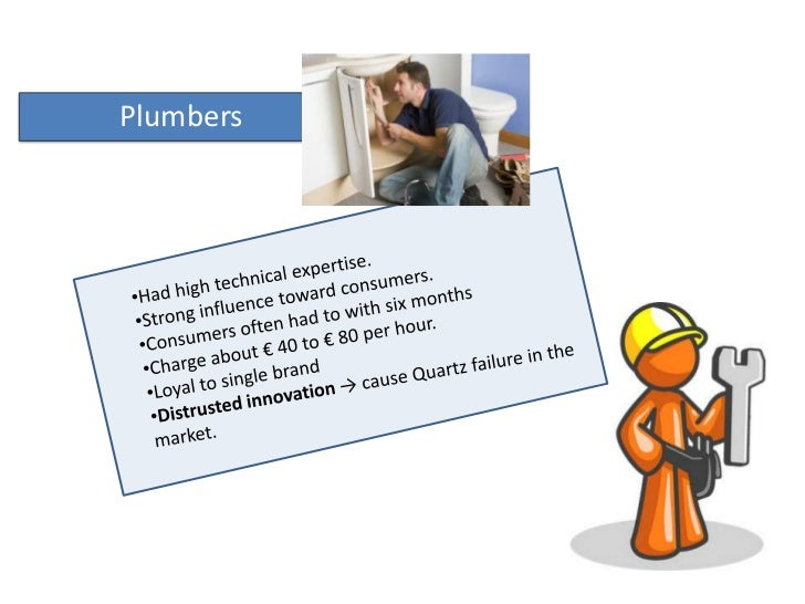 aqualisa quartz value proposition to plumbers Read this essay on aqualisa quartz case aqualisa value proposition • easy to install: half a day v/s 2 days what value does the quartz shower offer to plumbers and consumers (its value proposition.