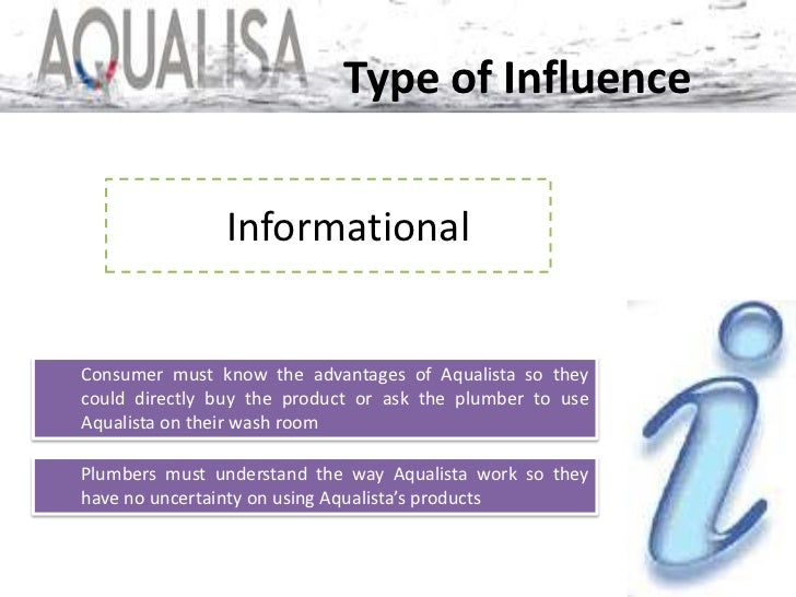aqualisa quartz value proposition to plumbers Aqualisa quartz case analysis report executive summary  the company has workers who are loyal to the company like trade shops and plumbers quartz is the break-through innovation of the company in the shower market  value proposition aqualisa' s value proposition is to provide customers with high quality and better performing.