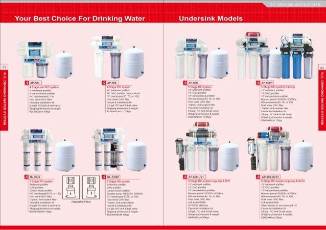 Aquapro / water Purification / water Treatment