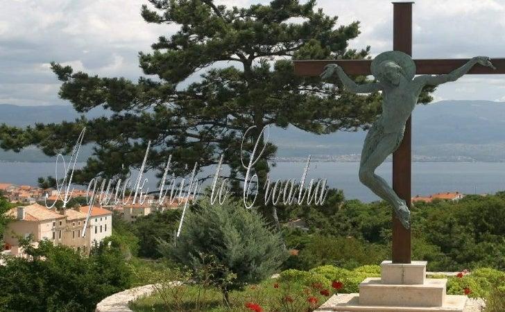 A quick trip to croatia (nx power lite)
