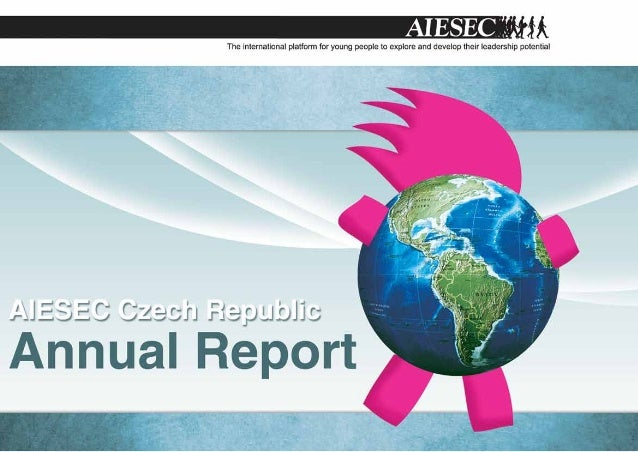AIESEC discovers and develops          young leadersand our partners play important          role in this