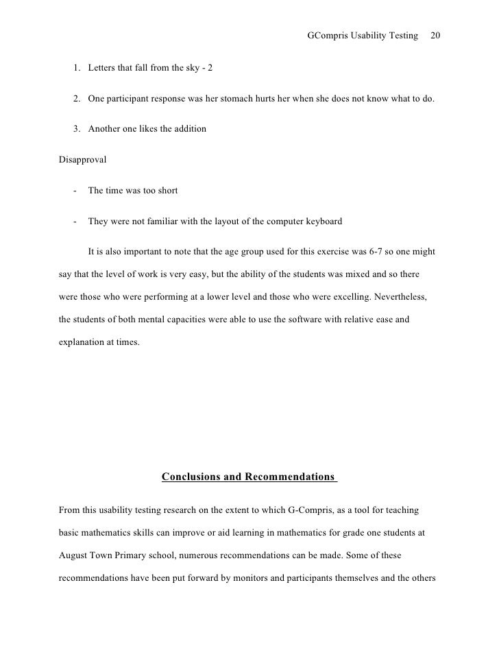 how to create a questionnaire for research