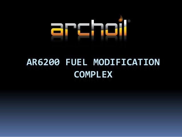 AR6200 Presentation