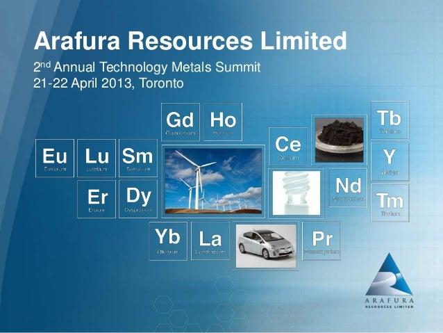 Arafura tms 2013 presentation 130421 final   1000