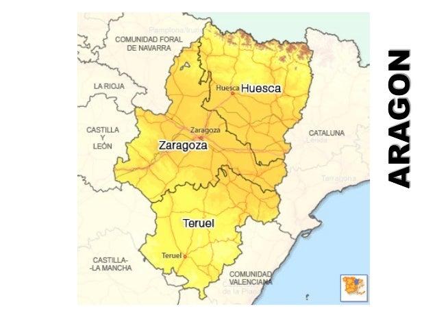      Aragón es la comunidad    autónoma        de    España    resultante del reino histórico    del mismo nombre y que  ...