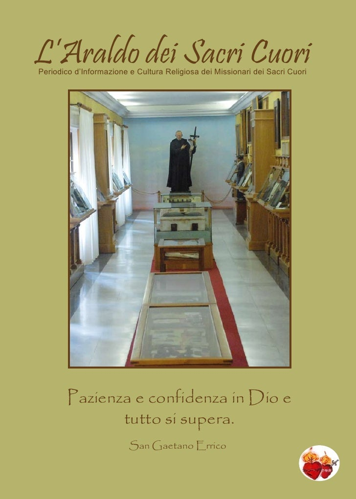 Araldo dei Sacri Cuori - Gennaio e Febbraio 2012 bq