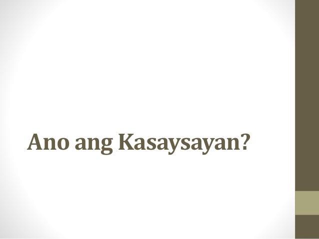 kasaysayan ng twitter News@1 - special report: kasaysayan ng hidwaan ng morong muslim at kristiyano (ulat ni princess habiba sarip) - [march 26,  follow us at twitter:.