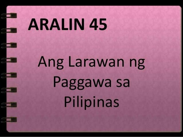 Aralin 45