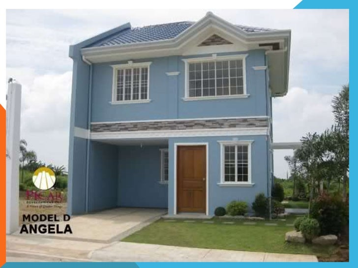 HOUSE AND LOT NEAR SM AND ROBINSONS MALL CAVITE