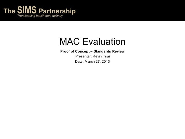 mac integration