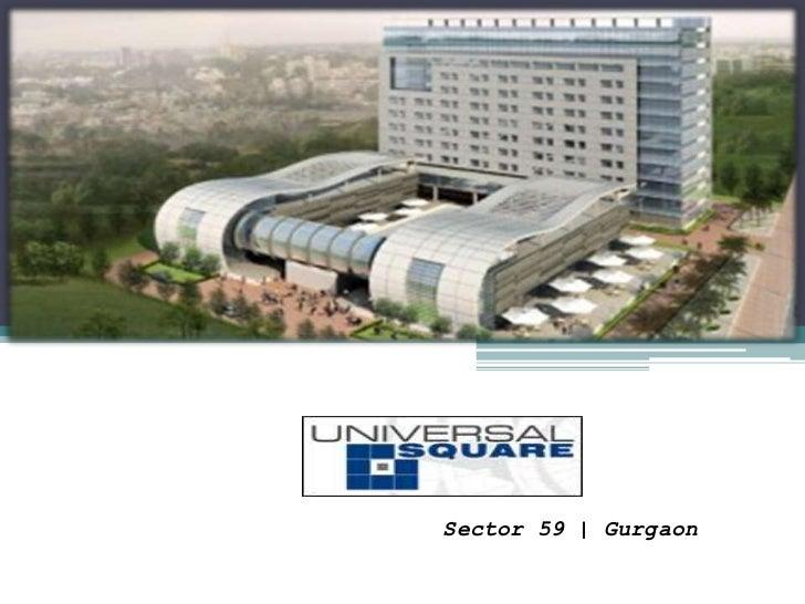 Sector 59 | Gurgaon<br />