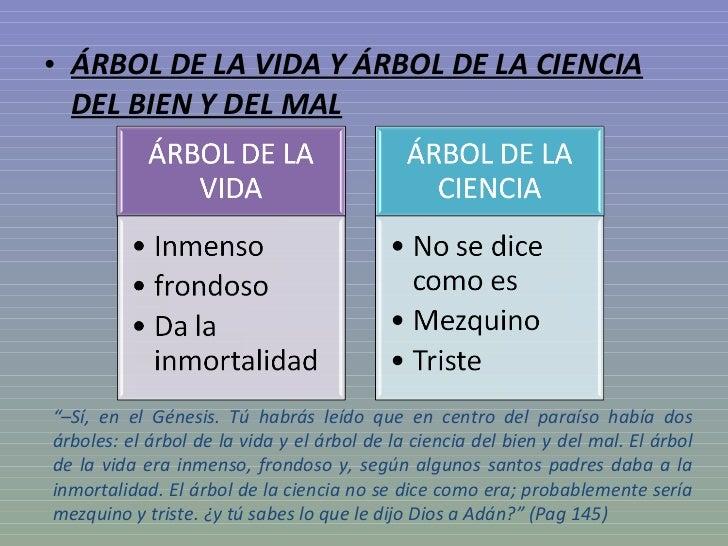 El Arbol De La Ciencia De Cristinia Carbonell Y Anna Jim Nez
