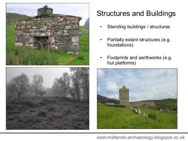 Standing Buildings