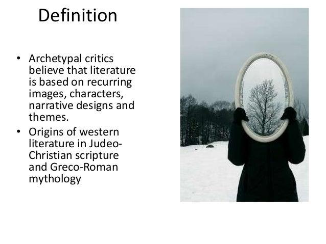 DEFINITION OF CRITICISM?