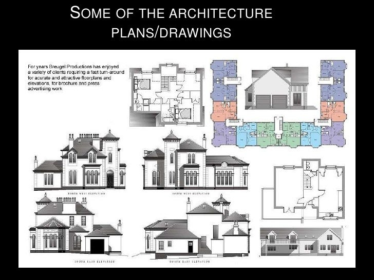Architect Presentation