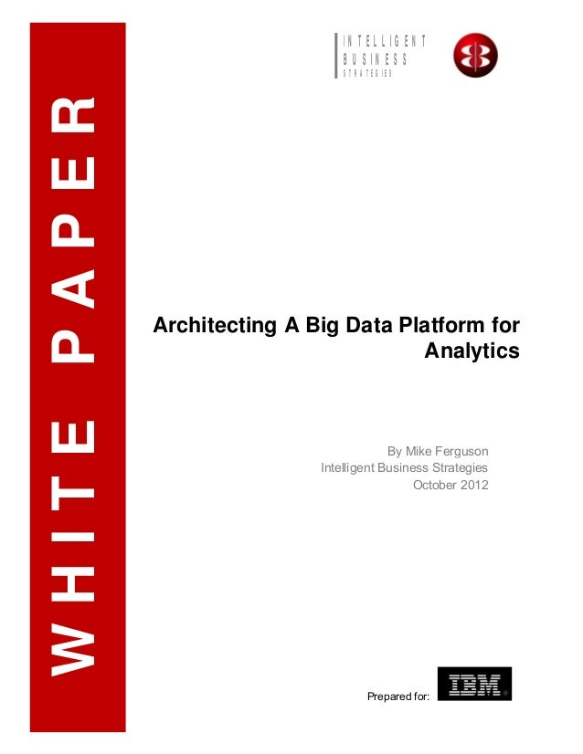Architecting a-big-data-platform-for-analytics 24606569