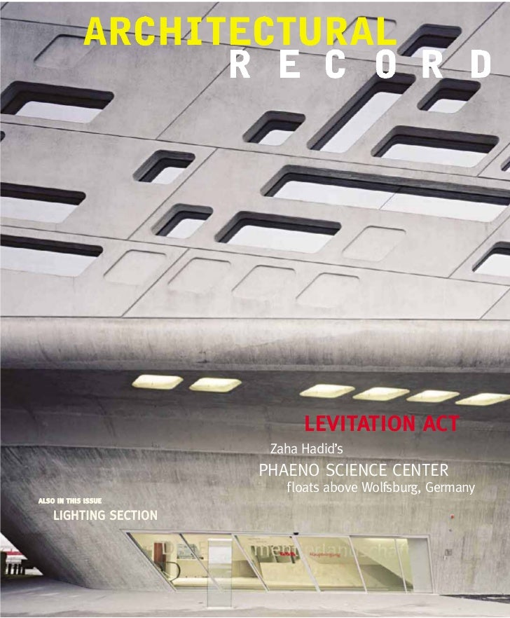 Architectural.record.magazine.february.2006