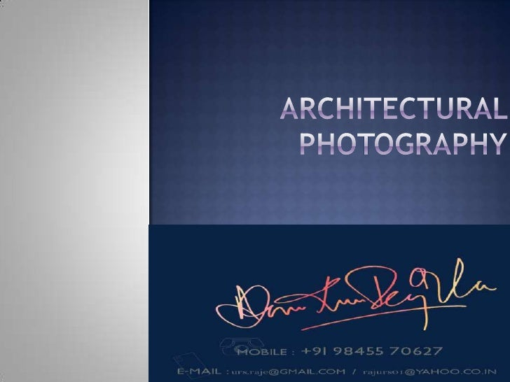 Architectural Photography By Arun 24 Oct 2011