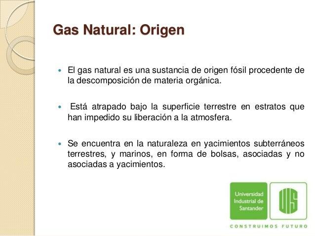 Propiedades del gas - Inmobiliaria origen ...