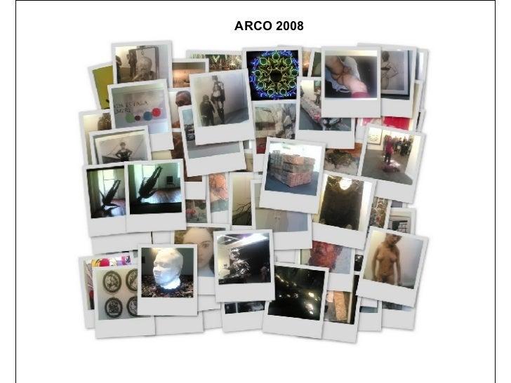 ARCO 2008