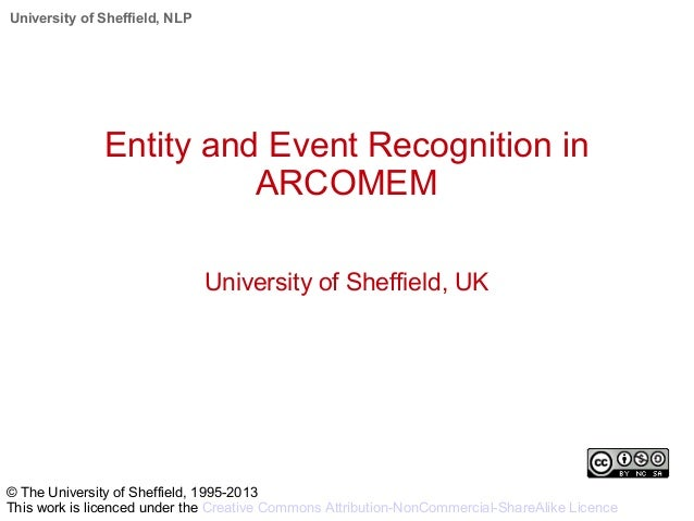 Arcomem training entities-and-events_advanced