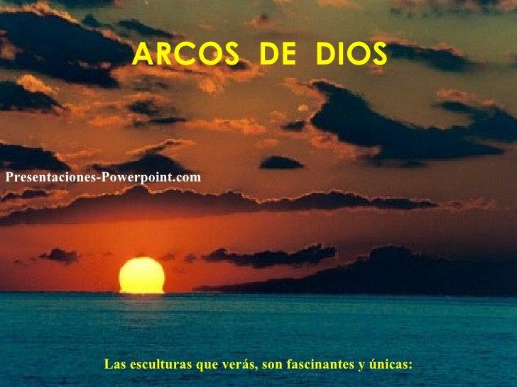 Arcos de Dios