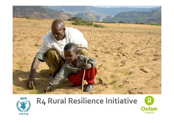 Learning Event No 4, Session 1. From Agriculture and Rural Development Day (ARDD) 2011