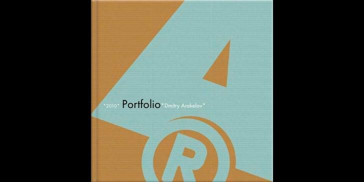 Ard portfolio