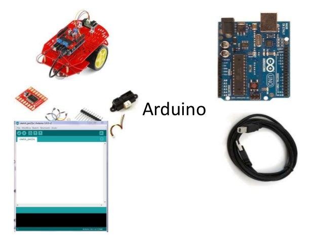 Arduino primo v1