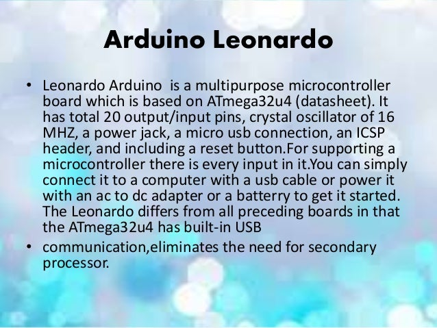 Arduino uno flash memory by robomart