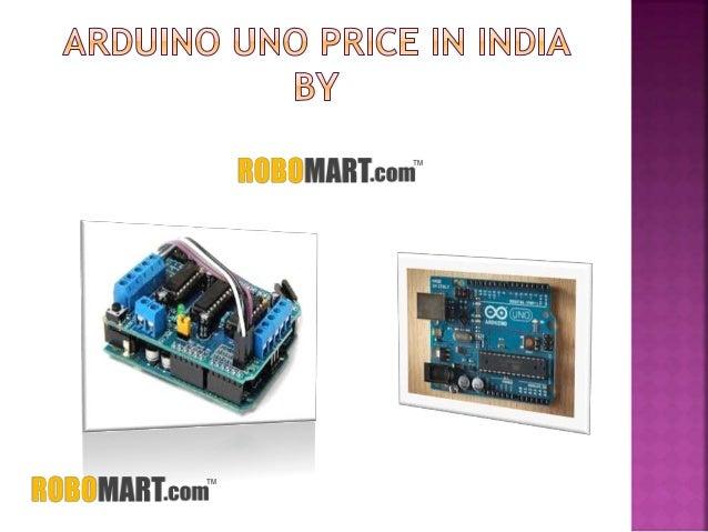 Arduino uno price in india robomart