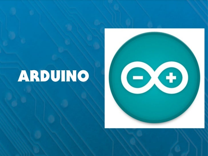 Arduino Hackday: Rebooting Computing