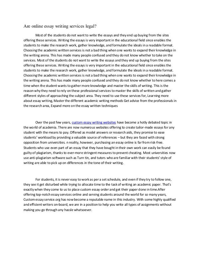 safe injection site essay