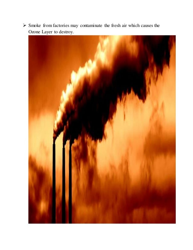 Papers on global warming