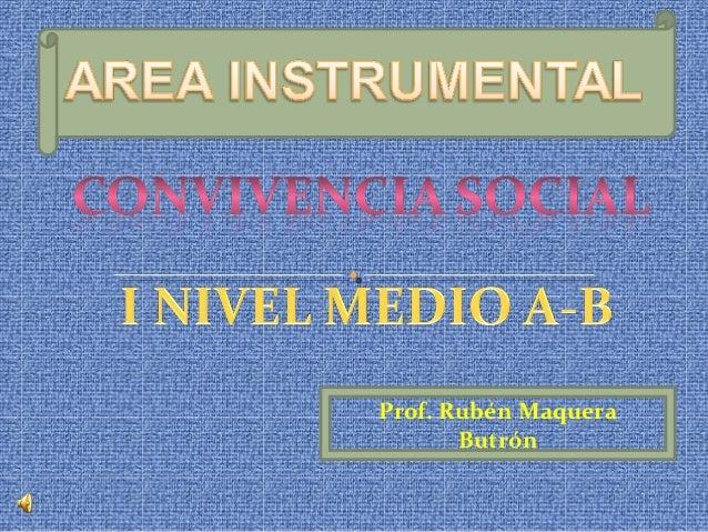 Prof. Rubén Maquera       Butrón