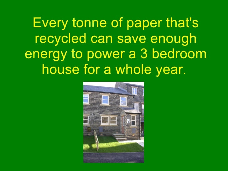 A Really Rubbish Lesson Amazing Waste Recycling Facts
