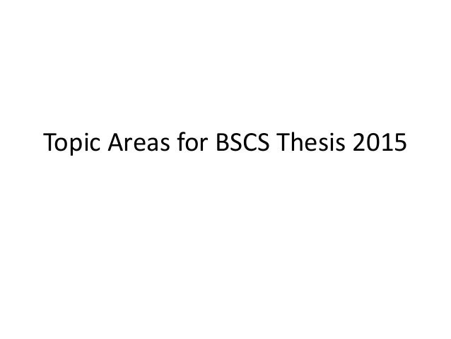 thesis proposal for bsit Thesis on effects of study habits on academic performance of students  approval sheet this thesis proposal entitleda correlation on study habits and academic.