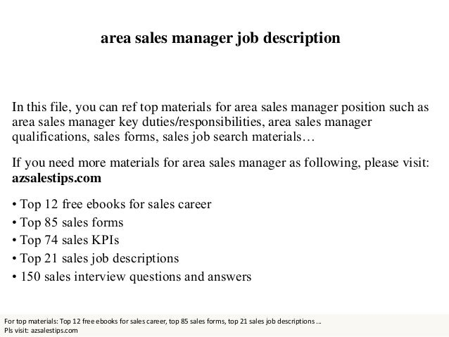 Store associate job description