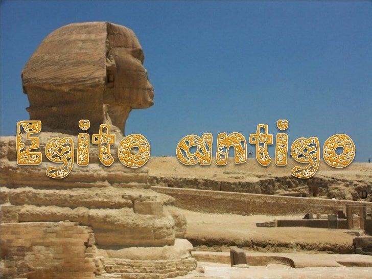 Os egípcios adoravam vários deuses – eram  politeístas. Alguns deuses tinham forma humana, outros forma  animal, e havi...