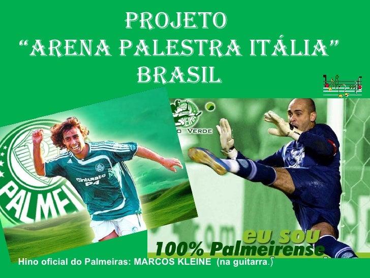 Arena Palestra ItÁLia