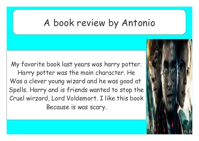 Harry Potter and the Philosopher s Stone - Scholieren com