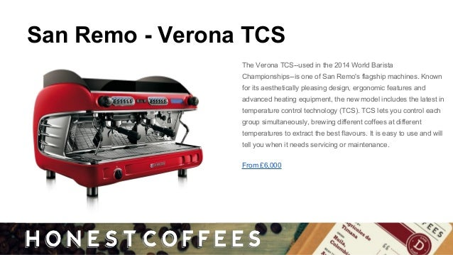 best commercial espresso machine 2015