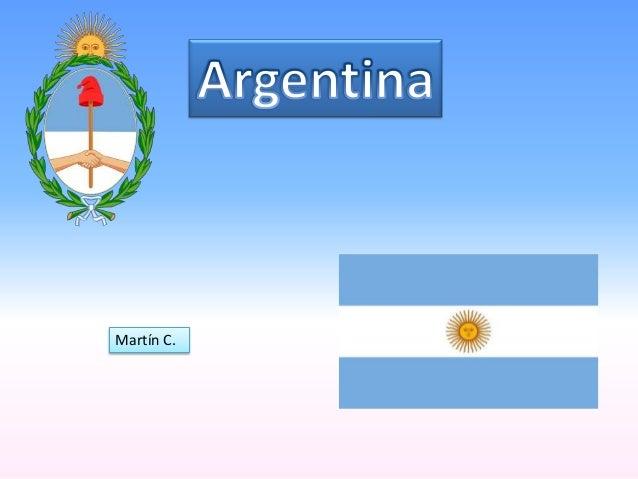 Argentina castellanos. power point