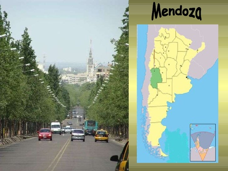 Argentina - Mendoza