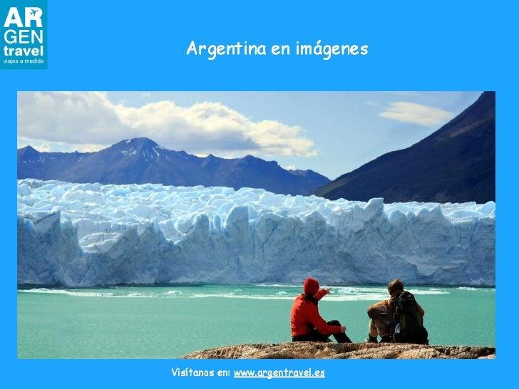 Argentina en imágenes