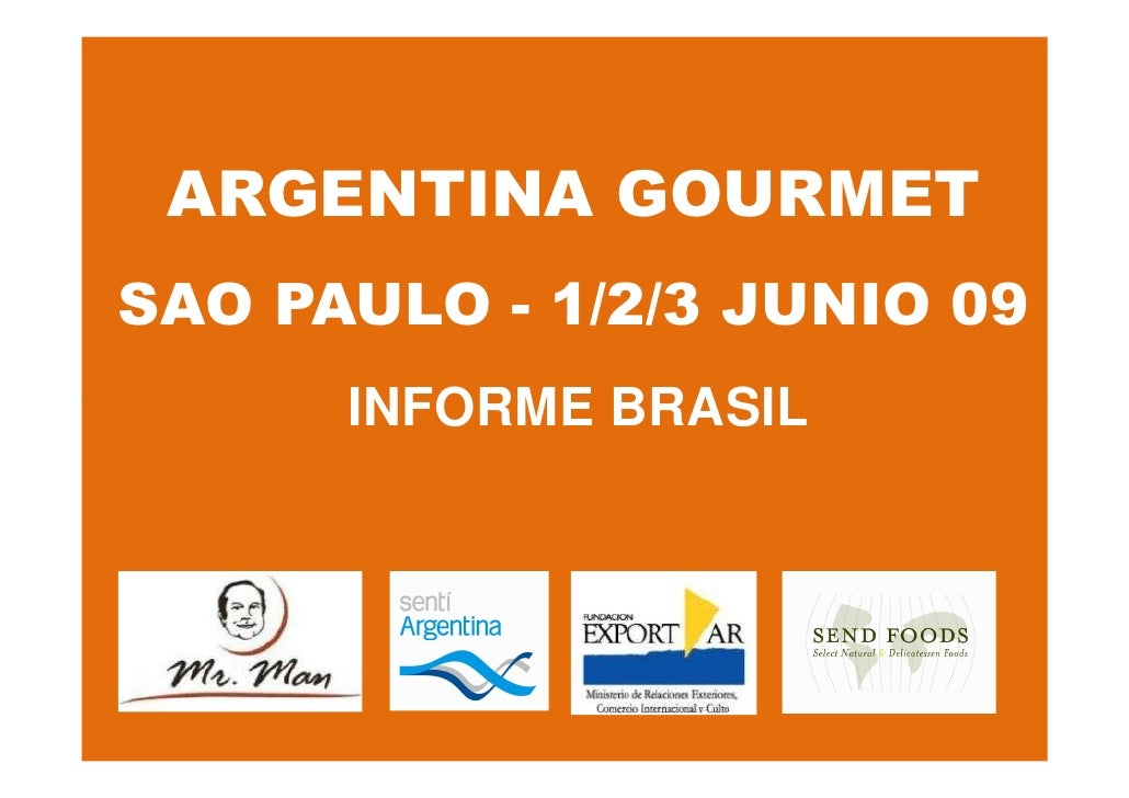 Argentina Gourmet Informe Brasil [Compatibility Mode]
