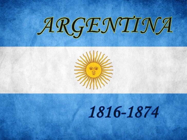 Argentina powerpoint1